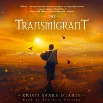 The Transmigrant by Kristi Saare Duarte audiobook