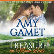 Treasure on Moon Lake by Amy Gamet audiobook