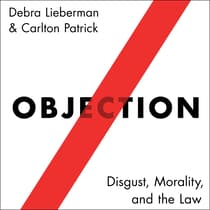 Objection by Debra Lieberman audiobook