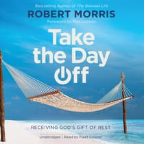 Take the Day Off by Robert Morris audiobook