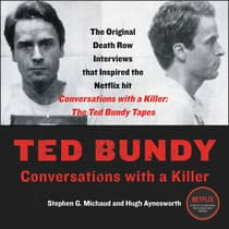 Ted Bundy by Stephen G. Michaud audiobook