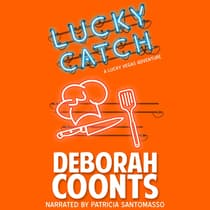 Lucky Catch by Deborah Coonts audiobook