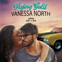 Flying Gold by Vanessa North audiobook