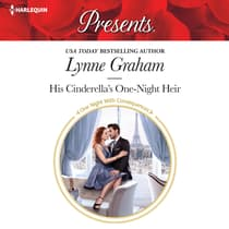 His Cinderella's One-Night Heir by Lynne Graham audiobook
