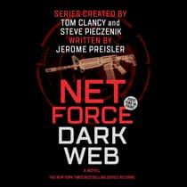 Net Force: Dark Web by Jerome Preisler audiobook