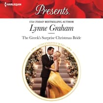 The Greek's Surprise Christmas Bride by Lynne Graham audiobook