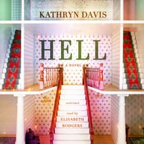 Hell by Kathryn Davis audiobook