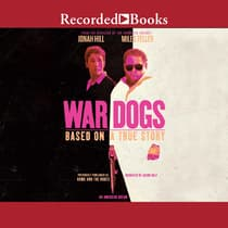War Dogs by Guy Lawson audiobook