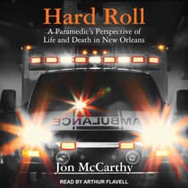 Hard Roll by Jon McCarthy audiobook