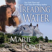 Treading Water by Marie Force audiobook