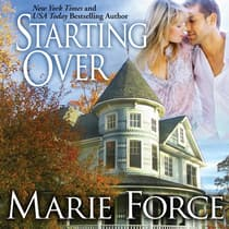 Starting Over by Marie Force audiobook