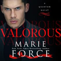 Valorou by Marie Force audiobook