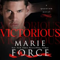 Victorious by Marie Force audiobook