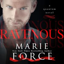 Ravenous by Marie Force audiobook