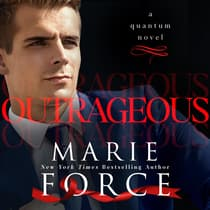 Outrageous by Marie Force audiobook