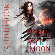 Fire Moon by Ann Gimpel audiobook