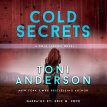 Cold Secrets by Toni Anderson audiobook