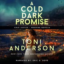 A Cold Dark Promise by Toni Anderson audiobook