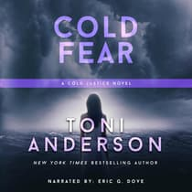 Cold Fear by Toni Anderson audiobook