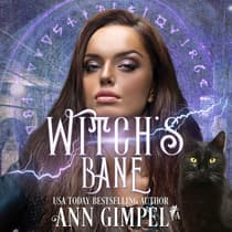 Witch's Bane by Ann Gimpel audiobook