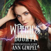 Witch's Bounty by Ann Gimpel audiobook