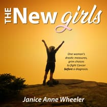 The New Girls by Janice Anne Wheeler audiobook