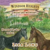 Moon and Midnight by Lisa Long audiobook
