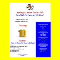 Adding 15 Years To Our Life, Can We? Yes! We Can!! by Sudhir Om Goel audiobook