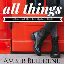All Things by Amber Belldene audiobook