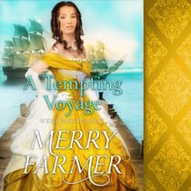 A Tempting Voyage by Merry Farmer audiobook