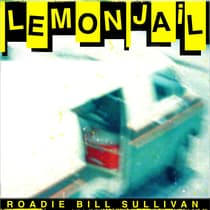 Lemon Jail by Bill Sullivan audiobook
