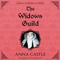 The Widows Guild by Anna Castle audiobook