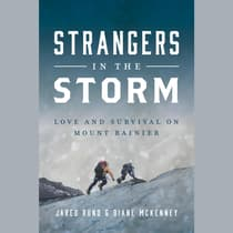 Strangers in the Storm by Jared Rund audiobook