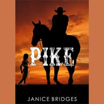 Pike by Janice Bridges audiobook