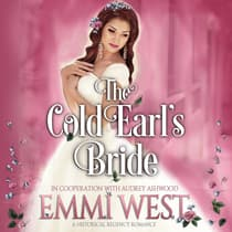 The Cold Earl's Bride by Audrey Ashwood audiobook
