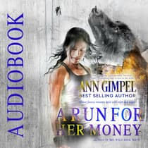 A Run For Her Money by Ann Gimpel audiobook