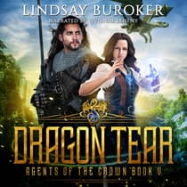 Dragon Tear by Lindsay Buroker audiobook