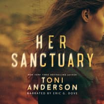 Her Sanctuary by Toni Anderson audiobook