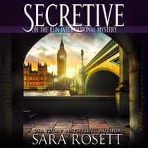 Secretive by Sara Rosett audiobook