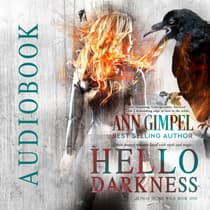 Hello Darkness by Ann Gimpel audiobook