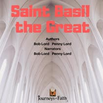 Saint Basil the Great by Bob Lord audiobook