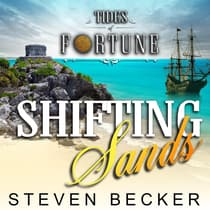 Shifting Sands by Steven Becker audiobook