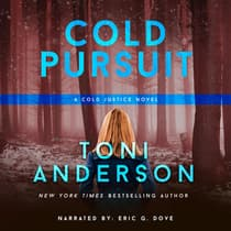 Cold Pursuit by Toni Anderson audiobook