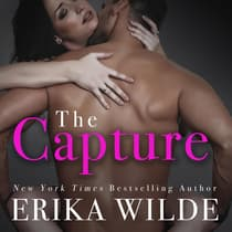 The Capture by Erika Wilde audiobook