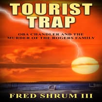 Tourist Trap by Fred Shrum audiobook