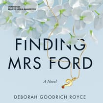Finding Mrs. Ford by Deborah Goodrich Royce audiobook