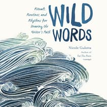 Wild Words by Nicole Gulotta audiobook