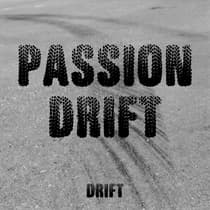 Passion Drift by Rick McDaniel audiobook