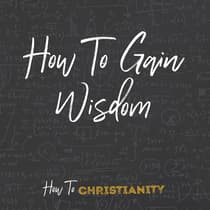 How to Gain Wisdom by Rick McDaniel audiobook