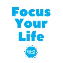 Focus Your Life by Rick McDaniel audiobook